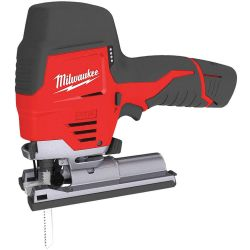 JIG SAW-CORDLESS-KIT 12V - W/1 BATTERY,CHARGER,BAG