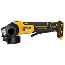 """GRINDER-SMALL ANGLE 4-1/2"""" - 20V MAX XR TOOL ONLY"""