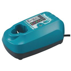 MAKITA DC10WB, CHARGER-BATTERY LI-ION - 7.2V - 12V DC10WB