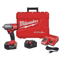 "MILWAUKEE 2852-22, IMPACT WRENCH KIT 3/8"" - M18 FUEL MITW FRICTION RING 2852-22"