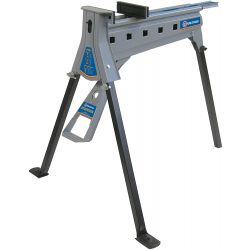 KING CANADA K-2800, CLAMPING WORKSTATION-PORTABLE K-2800