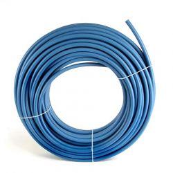 """REHAU INDUSTRIES 235351-151, TUBING-WATER BLUE UV SHEILD - 1/2"""" RAUPEX 100' COIL 235351-151"""