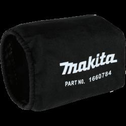 MAKITA 166078-4, DUST BAG FOR FINISHING SANDER - 166078-4
