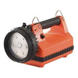 STREAMLIGHT 45807, E-FLOOD LITEBOX POWERFAIL 120V - 12V CHRGR & RACK- ORG 45807