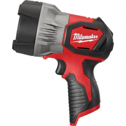 MILWAUKEE 2353-20, SPOTLIGHT-LED TRUEVIEW - M12 TOOL ONLY 2353-20