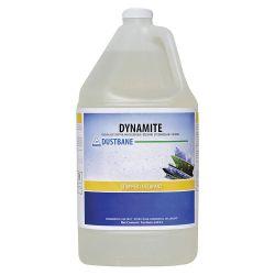 DUSTBANE 52007, CLEANER/STRIPPER FLOOR - HEAVY DUTY DYNAMITE 4L 52007