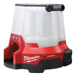 MILWAUKEE 2146-20, COMPACT SITE LIGHT-LED ONE-KEY - M18 RADIUS 4400 LUMENS 2146-20