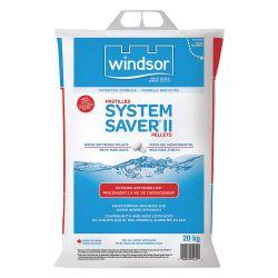 WINDSOR 1421, SALT-WATER SOFTENERCONDITIONER - 18.1KG SYSTEM SAVER II PELLET - 1421