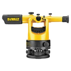 DEWALT DW092PK, 20X TRANSIT LEVEL - PACKAGE - DW092PK