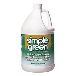 SIMPLE GREEN 2710200613005, CLEANER-ORIGINAL 3.79 L - BOTTLE SIMPLE GREEN - 2710200613005