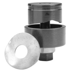 GREENLEE 36506, PUNCH CONDUIT UNIT - 1-7/32 OIL TIGHT - 36506