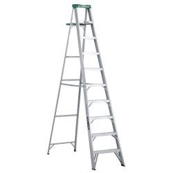 LADDER-STEP- 10 FT
