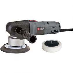 """PORTER CABLE 7346SP, SANDER/POLISHER - 5"""" VS RIGHT ANGLE RO 7346SP"""