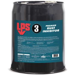 ITW PRO BRANDS LPS C00305, LPS #3 RUST INHIBITOR - 18.93L (00305) C00305
