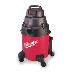 MILWAUKEE 8936-20, 1-STAGE WET/DRY VACUUM CLEANER - 8936-20