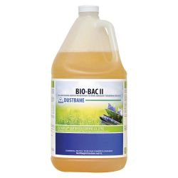 DUSTBANE 53762, CLEANER 4 L - BIO-BAC BIO BASED CLEANER - 53762