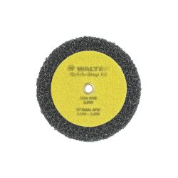"WALTER SURFACE TECHNOLOGIES 07X860, 6X5/8"" QUICK-STEP FX DISC - 07X860"
