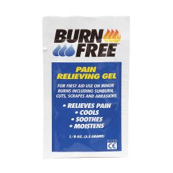 DENTEC 80-1684-0, BURN SACHETS 3.5 GRAM 80-1684-0