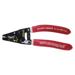KLEIN TOOLS 63020, MULTI-CABLE CUTTER 63020