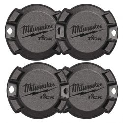 MILWAUKEE 48-21-2004, TICK - TOOL AND EQUIPMENT - TRACKER PK OF 4 48-21-2004