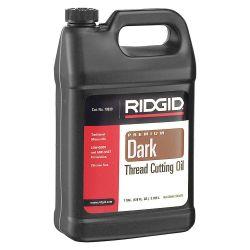 RIDGID 41590, OIL-THREAD CUTTING 1 QT - DARK 41590