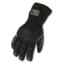 GLOVE-PROFLEX THERMAL LARGE - THINSULATE, W/P GAUNTLET CUFF