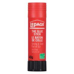 GLUE STICK 40G - LEPAGE