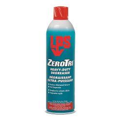ITW PRO BRANDS LPS C03520, ZEROTRI -LPS CLEANER/DEGREASE - 567 GR - C03520