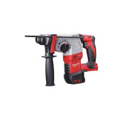 "MILWAUKEE 2605-20, ROTARY HAMMER 18V - 7/8"" SDS PLUS TOOL ONLY - 2605-20"