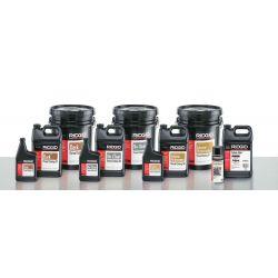 RIDGID 41585, OIL-THREAD CUTTING 55 GAL - CLEAR 41585