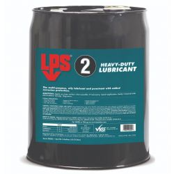 ITW PRO BRANDS LPS C00205, LPS #2 INDUSTRIAL LUBRICANT - 18.93L (00205) C00205