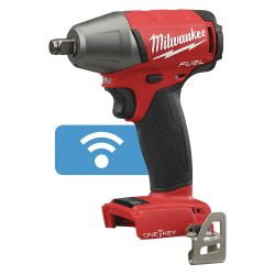"""MILWAUKEE 2759B-20, IMPACT WRENCH - M18 FUEL - 1/2"""" W/FRICTION TOOL ONLY 2759B-20"""