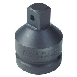 PROTO J7653, SOCKET ADAPTER-IMPACT - 3/4F X 1/2M J7653