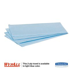 "DON CASSELMAN & SON 735, WIPERS-LINT FREE #735 - 12"" X 13"" 500/CS - 735"