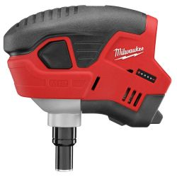 MILWAUKEE 2458-20, PALM NAILER TOOL ONLY - ELECTRIC - CORDLESS 2458-20