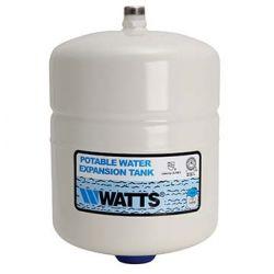 WATTS WATER TECHNOLOGIES 0067370, EXPANSION TANK - POTABLE WATER 150 PSI 2 GAL 0067370