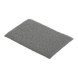 WALTER SURFACE TECHNOLOGIES 07A200, 6X9 BLENDEX PAD-GREY 07A200