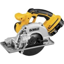 DEWALT DCS372KA, CIRCULAR SAW KIT - 18V - METAL CUTTING DCS372KA