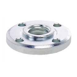 WALTER SURFACE TECHNOLOGIES 15D014, CLAMPING NUT - 5/8-11 15D014