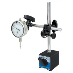 ROK 28169, DIAL INDICATOR & MAGNETIC BASE - KIT 28169