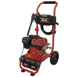 KING TOOLS KPW-3001FM, 3000PSI GASOLINE HIGH PRESSURE - WASHER - KPW-3001FM