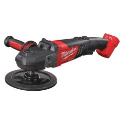 """MILWAUKEE 2738-20, M18 FUEL CORDLESS 7"""" VARIABLE - SPEED POLISHER ( TOOL ONLY ) 2738-20"""