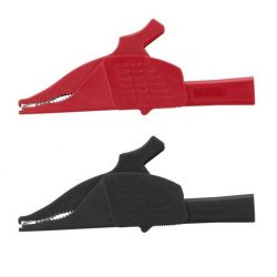 MILWAUKEE 49-77-1005, ALLIGATOR CLIPS-ELECTRICAL 49-77-1005