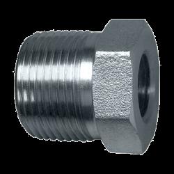 FAIRVIEW S1010ED, BUSHING - STEEL - 3/4 MPTX1/2 FPT #0102-12-08 - S1010ED