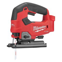 MILWAUKEE 2737-20, JIG SAW D-HANDLE - M18 FUEL TOOL ONLY - 2737-20