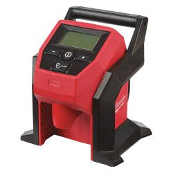 MILWAUKEE 2475-20, COMPACT INFLATOR M12 - TOOL ONLY 2475-20