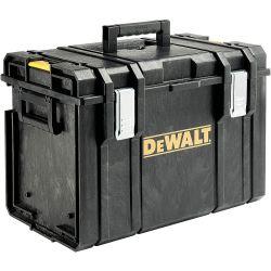 "DEWALT DWST08204, DEWALT TOUGHSYSTEM XL CASE - 21""L X 15""H X 14""W 110 LB CAP DWST08204"