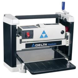 "DELTA TP305R, PLANER-PORTABLE 12"" - 15 AMP *RECONDITIONED* - TP305R"