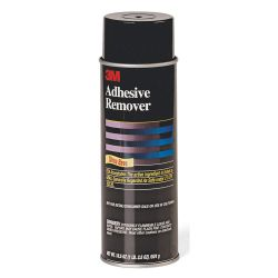 3M 08789, CLEANER-ADHESIVE CITRUS BASE - 6 OZ AEROSOL 08789