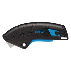 MARTOR 124001.02, KNIFE - SAFETY AUTO RETRACT - MARTOR MERAK SECUPRO 124001.02